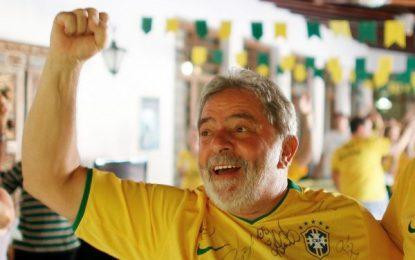 Lula pode ser solto ou ir para prisão domiciliar