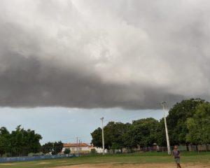 Piauí tem previsão de intensas chuvas nesta sexta-feira
