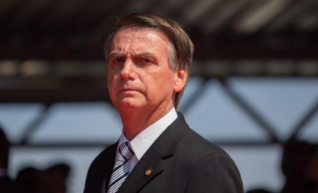 Ação no supremo questiona decreto das armas de fogo de Bolsonaro