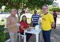 Prefeitura realiza campanha de vacinação antirrábica em Guadalupe