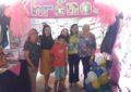 Escola Manoel Matias na localidade Salinas faz abertura de seu projeto de leitura 2019