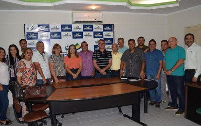 Prefeita Neidinha Lima anuncia que implantará o Governo Itinerante em Guadalupe