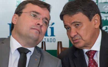 Fábio Novo e Flávio Jr. devem retornar ao secretariado de W. Dias
