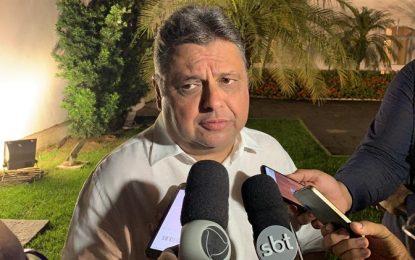 Wellington Dias distribui cargos no governo aos deputados