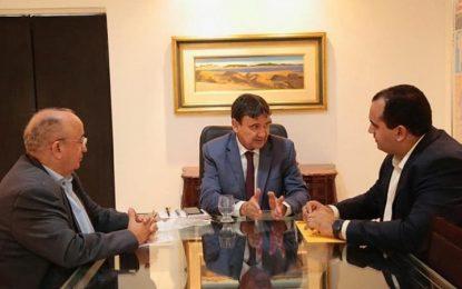 Osmar Júnior diz que encontro entre PSD e Wellington foi satisfatório