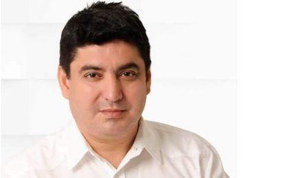 Clemilton Queiroz é nomeado presidente da FUNDESPI e promete fazer gestão diferenciada para a juventude piauiense