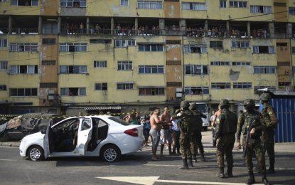 Militares viram réus em caso de carro alvejado em Guadalupe