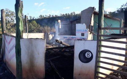 Suspeitos são presos após incendiar bar por não ter cerveja gelada no Sul do Piauí