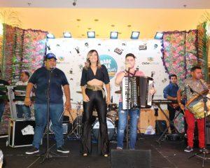 Cidade Junina 2019 é lançada em Teresina