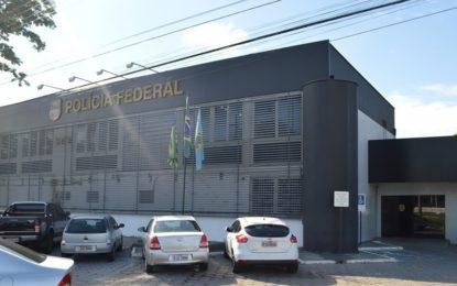 """PF deflagra operação """"XMat"""" para combater crime de pornografia infantil em Teresina"""