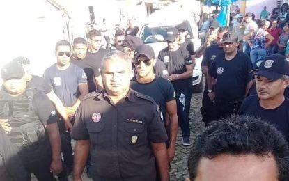 Prefeito no Piauí é expulso de velório de vigia que estava com salários atrasados