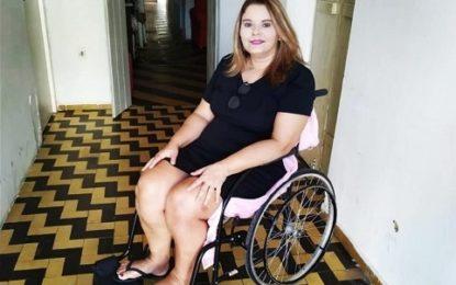 Professora é ameaçada após campanha para ajudar HTN de Floriano