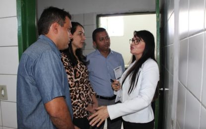 Hospital de Floriano tem déficit mensal de 1,1 milhão e dívida de 7 milhões