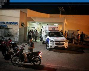 Mulher mata o marido com várias facadas no interior do Piauí