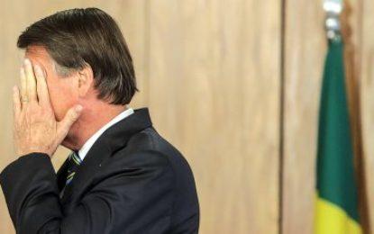 Vazamento de diálogos põe Brasília em alerta