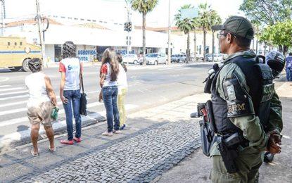 Juiz determina que policiais cedidos aos órgãos públicos voltem a atuar nas ruas