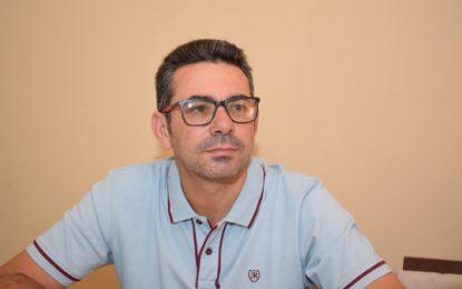 Professor Raulino é o novo Supervisor da Rede Estadual de Ensino de Guadalupe