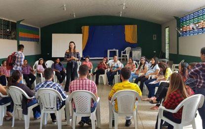 Prefeitura de Água Branca realiza 5° Mutirão da Assistência Social na segunda (17)