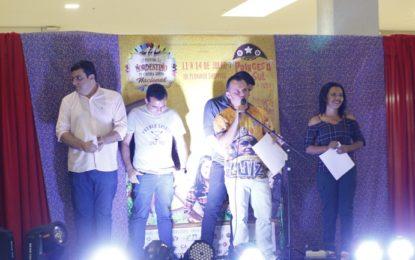 Associação Brincantes lança a 11º edição do Festival Junino Nacional