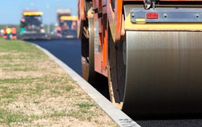 Caixa Econômica autoriza o início das obras de asfaltamento em Floriano