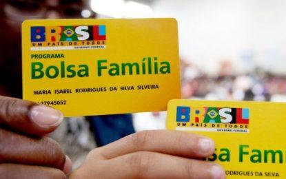 Governo recupera pagamentos indevidos feitos pelo Bolsa Família