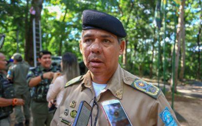 No Piauí, cerca de 400 PMs estão sem identidade funcional por falta de papel