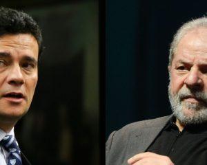 Defesa de Lula diz que novas mensagens de Moro revelam perseguição