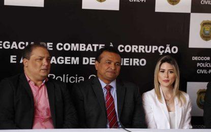 Delegacia anticorrupção: Instrumento de chantagem?