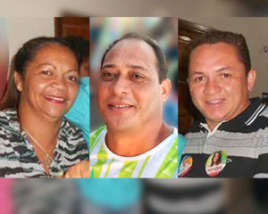 Vereadora Gleyci de Uruçuí indica novos cargos no estado