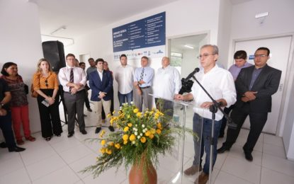 Má gestão de W. Dias estrangula saúde em Teresina, diz Firmino