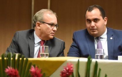 """Georgiano diz que é atacado por """"Exército"""" do prefeito de Teresina"""