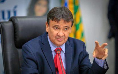 Governador faz apelo para liberação de recursos do Finisa