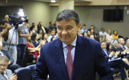 Wellington Dias trata sobre novo financiamento com Banco Mundial