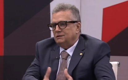Flávio Nogueira diz que vai votar a favor da Reforma da Previdência
