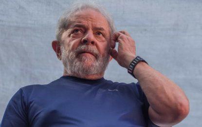 Defesa de Lula diz que Lava Jato monitorou conversas de advogados