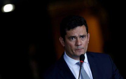 Moro nega conluio com Lava Jato e diz que não deixará governo