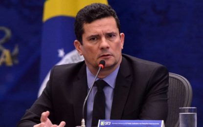 Mídia internacional destaca suspeitas e pedidos pela renúncia de Sérgio Moro