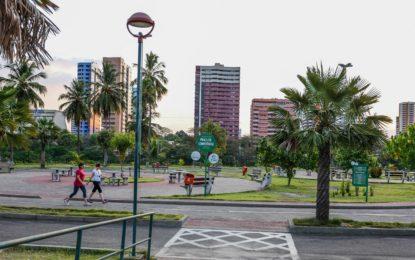 Governo do Piauí nega fechamento do Parque Potycabana
