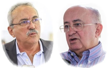Átila Lira e Júlio César vão compor Frente Parlamentar pela redução da maioridade penal
