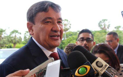 Wellington Dias diz que Reforma da Previdência é necessária e urgente