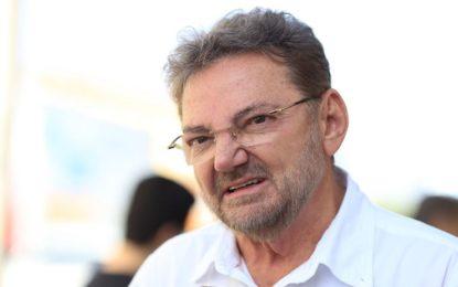 Wilson diz que não foi informado por Átila sobre saída do PSB