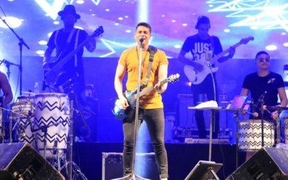 Chicabana e Anderson Rodrigues abrem a primeira noite da Urufolia 2019