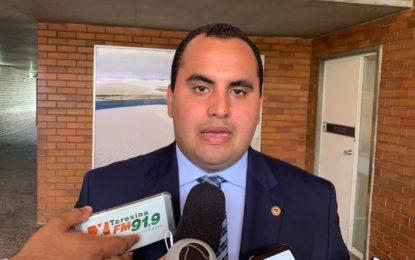 Georgiano diz que PSD quer formar chapa proporcional competitiva para 2020