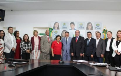 Piauí sediará Comitê do Mercosul no Nordeste