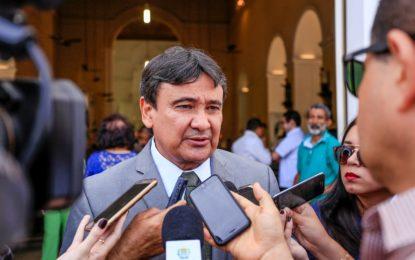 Governador Wellington Dias quer novo empréstimo superior a R$ 1 bilhão