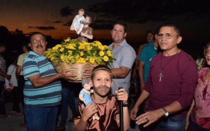 """Guadalupe festeja o Dia de São Cristóvão """"Padroeiro dos Condutores"""""""