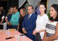 Guadalupe realiza casamento comunitário de 32 casais