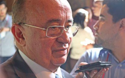 Júlio César é eleito presidente da Federação da Agricultura e Pecuária do Piauí