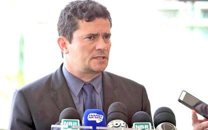Suspeitos de hackear celular de Moro podem ter feito mil vítimas