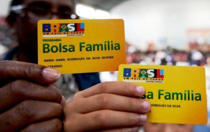 Polícia do Piauí investiga fraude no saque do Bolsa Família em Teresina
